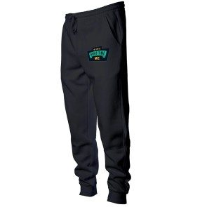 Night Time Me Sweatpants