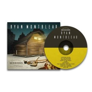 Woodstock Sessions CD