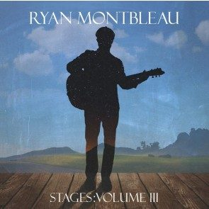 Stages: Volume III CD