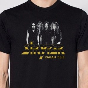 Stryper Band Photo T