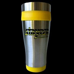 Stryper Insulated Travel Mug