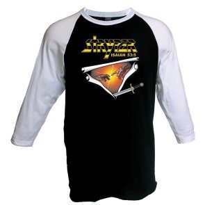 The Reach Out Raglan