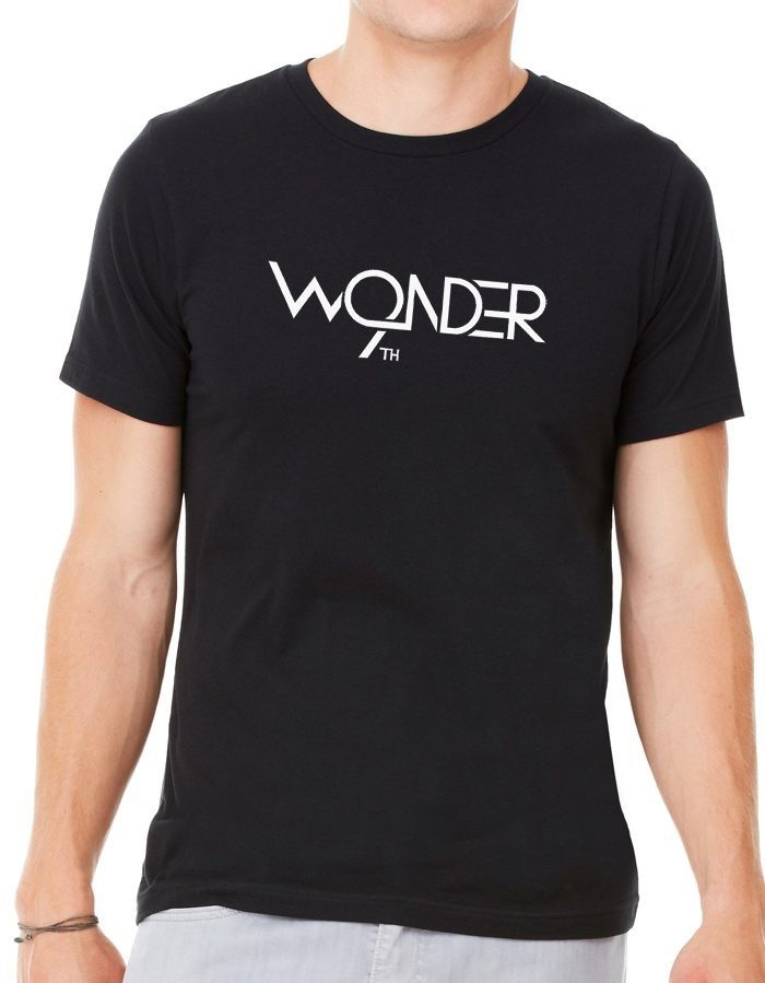 9th Wonder T, Black