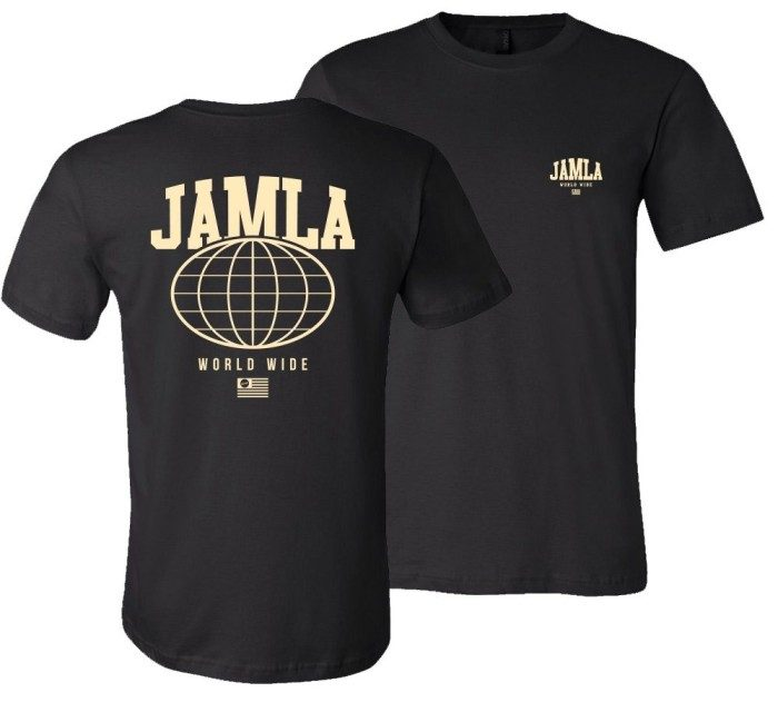 Jamla Worldwide T