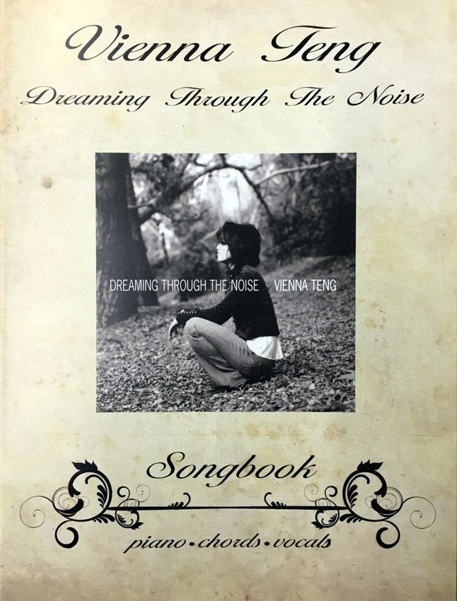 Dreaming Through The Noise Songbook