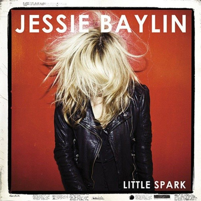 Little Spark CD