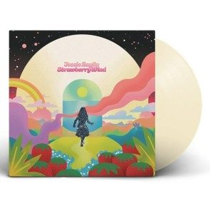 Strawberry Wind LP