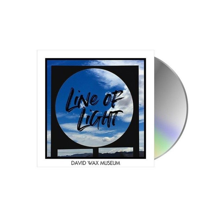 [PRE-ORDER] Line of Light CD