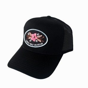 Electric Artifacts Trucker Cap