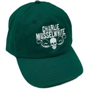Bluesin' & Groovin' Cap, Forest Green