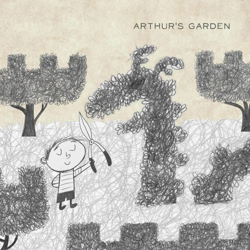 Ric Hordinski - Arthur's Garden Download