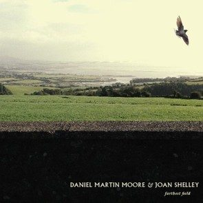 Daniel Martin Moore & Joan Shelly - Farthest Field CD