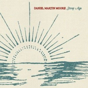 Daniel Martin Moore - Stray Age CD