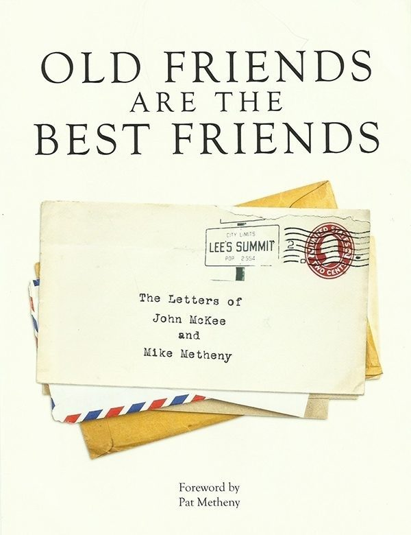 Old Friends Are The Best Friends Paperback