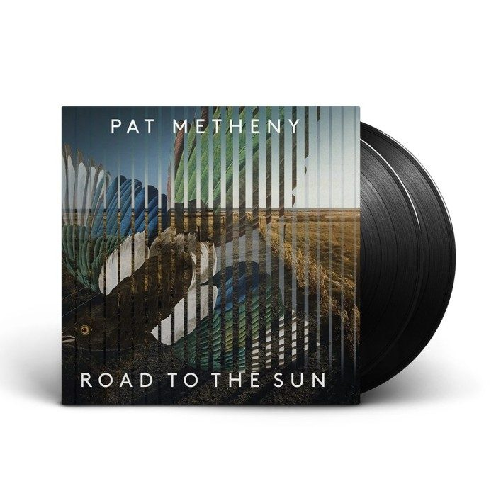 Road To The Sun 2LP