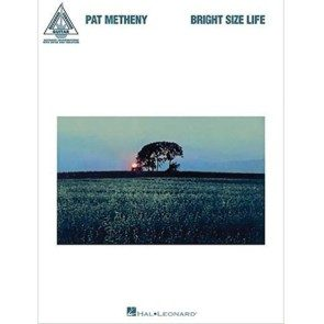 Bright Size Life Songbook