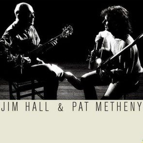 Jim Hall and Pat Metheny CD