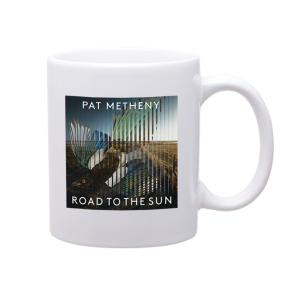 Road To The Sun Mug
