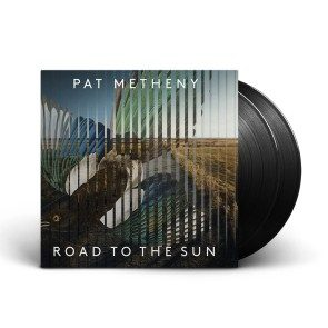 [PRE-ORDER] Road To The Sun 2LP