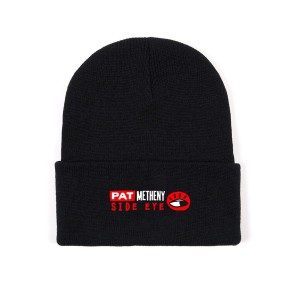Side Eye Knit Cap