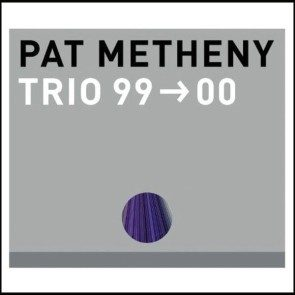 Pat Metheny Trio 99-00 CD