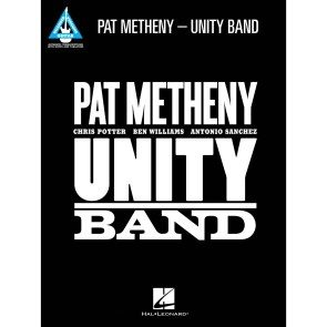 Unity Band Songbook