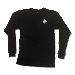 Long Sleeve World Stab T