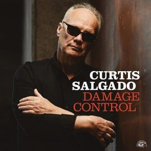 Damage Control CD