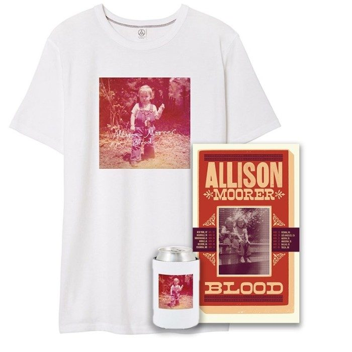 Blood Tour Bundle