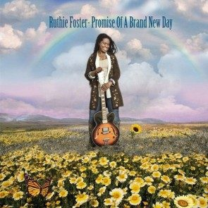 Promise Of A Brand New Day CD