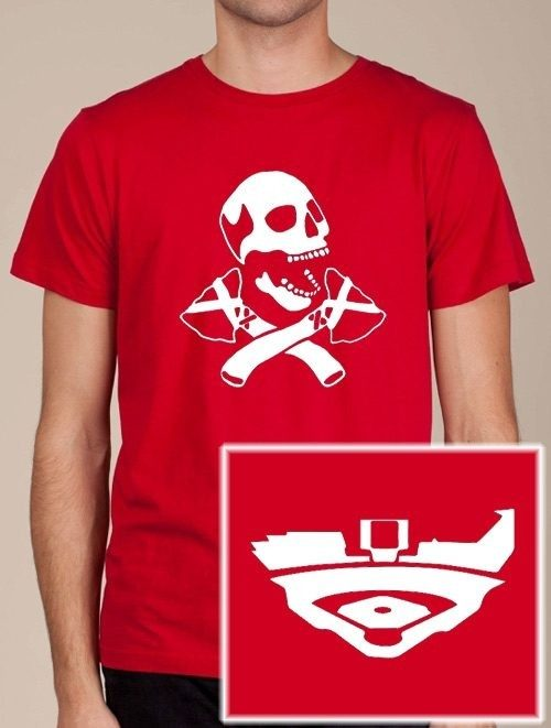Red Skull and Tomahawk T