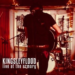 Live at The Armory CD