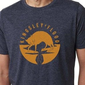 Kingsley Flood Wolf T