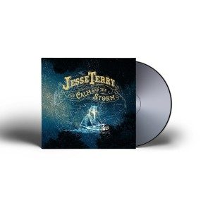 The Calm and The Storm CD