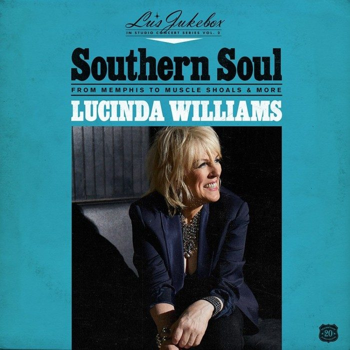 DOWNLOAD: Lu's Jukebox Vol. 2 - Southern Soul: From Memphis To Muscle Shoals