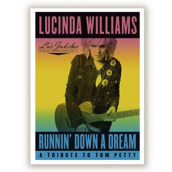 DOWNLOAD: Lu's Jukebox Vol. 1 - Runnin' Down A Dream: A Tribute To Tom Petty
