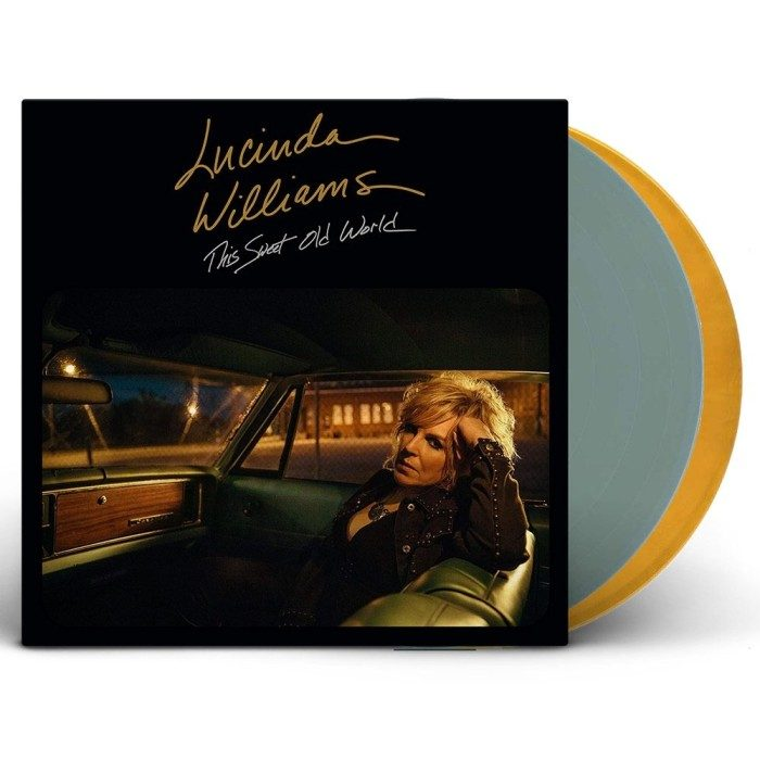 This Sweet Old World 2LP - 25th Anniversary Edition (Autographed option available)