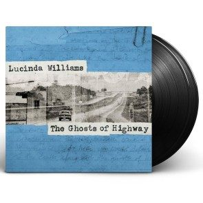 Ghosts of Highway 20 2LP