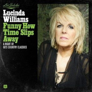 DOWNLOAD: Lu's Jukebox Vol. 4 - Funny How Time Slips Away: A Night Of 60s Country Classics