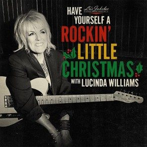 DOWNLOAD: Lu's Jukebox Vol. 5 - Have Yourself A Rockin' Little Christmas With Lucinda