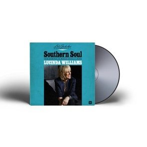 [PRE-ORDER] Lu's Jukebox Vol. 2 - Southern Soul: From Memphis To Muscle Shoals CD