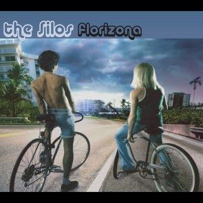 The Silos - Florizona CD