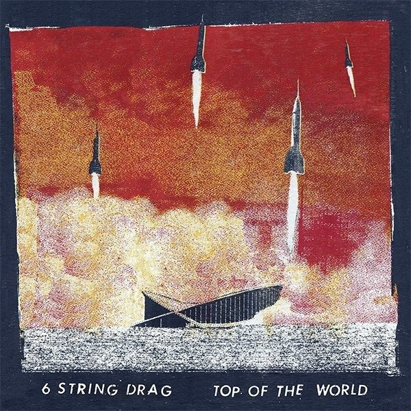 Top of The World CD