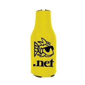 Phish.net Bottle Koozie