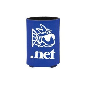 Phish.net Can Koozie