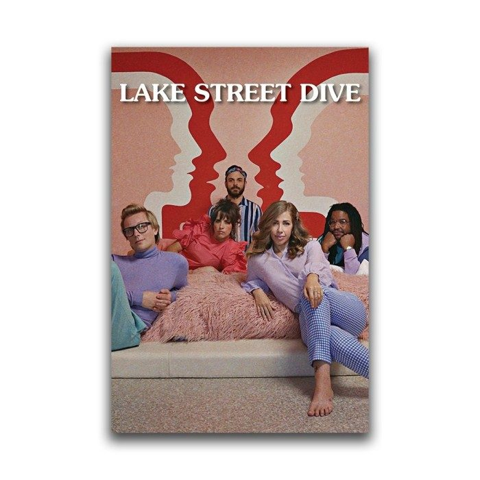 """Autographed Obviously 12"""" x 18"""" Poster + CD/LP Optional"""