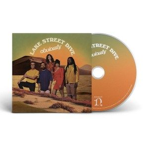 [PRE-ORDER] Obviously CD