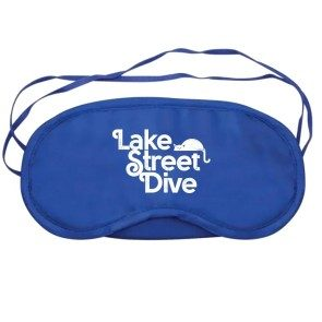Lake Street Dive Sleep Mask
