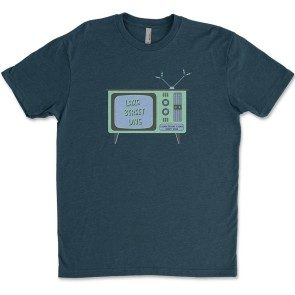 [PRE-ORDER] Variety Hour TV Set Unisex T