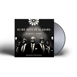 Blind Boys Of Alabama - Almost Home CD
